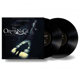 THE ORPHANAGE (2xLP)