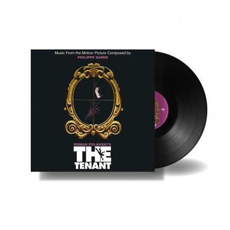 THE TENANT (LE LOCATAIRE) (LP)