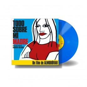 TODO SOBRE MI MADRE (LP)