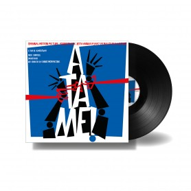 ATAME! (LP)