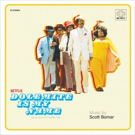 DOLEMITE IS MY NAME (LP)