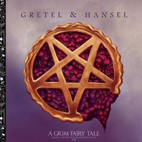 GRETEL & HANSEL (LP)