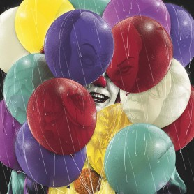 STEPHEN KING'S IT (3xLP)