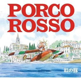 PORCO ROSSO (IMAGE ALBUM) (LP)