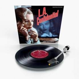 L.A. CONFIDENTIAL (LP)