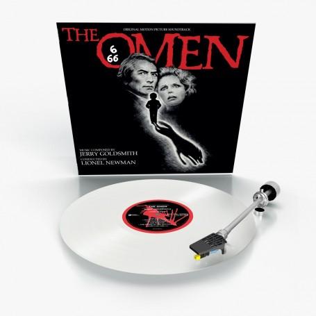 THE OMEN (LP)