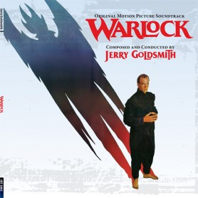 WARLOCK (2xLP)