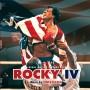 ROCKY IV (LP)