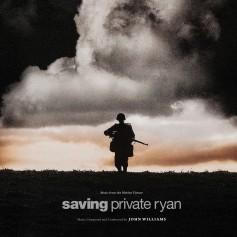 SAVING PRIVATE RYAN (2xLP)