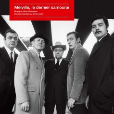 MELVILLE, LE DERNIER SAMOURAÏ (LP)
