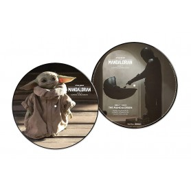 STAR WARS: THE MANDALORIAN - CHAPTER 1 (LP PICTURE DISC)