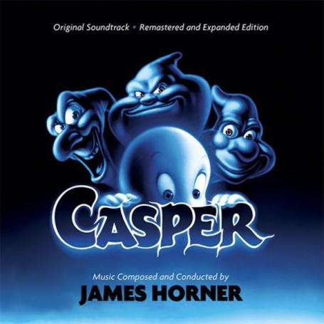 CASPER (EXPANDED)