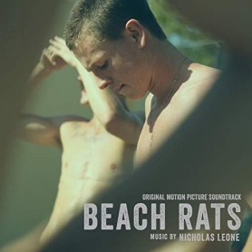 BEACH RATS (LP)