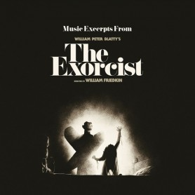 THE EXORCIST (LP)