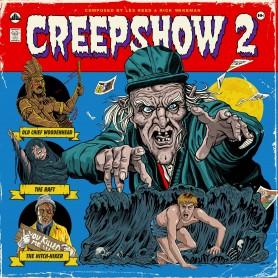 CREEPSHOW 2 (2xLP)