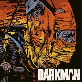 DARKMAN (LP)