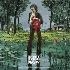 DON'T LOOK NOW  (LP)