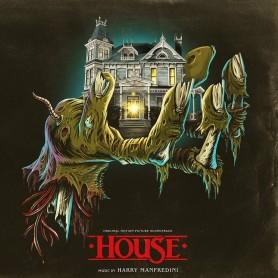HOUSE 1 & 2 (2xLP)