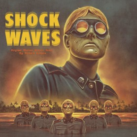 SHOCK WAVES (LP)