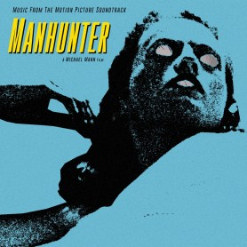 MANHUNTER (2xLP)