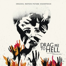 DRAG ME TO HELL (2xLP)