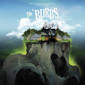 THE BURBS (2xLP)