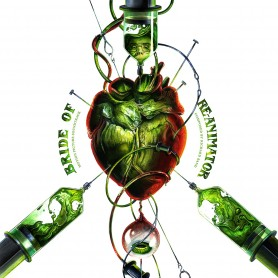 BRIDE OF RE-ANIMATOR (2xLP)