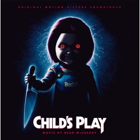 CHILD'S PLAY (2019) (2xLP)