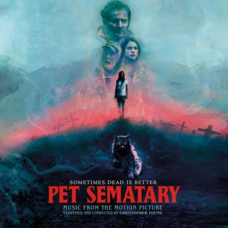 PET SEMATARY (2019) (2xLP)