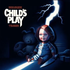 CHILD'S PLAY (2xLP)