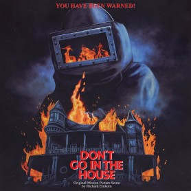 DON'T GO IN THE HOUSE (2xLP)