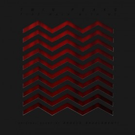 TWIN PEAKS: FIRE WALK WITH ME (2xLP)