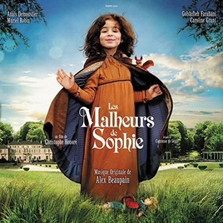 LES MALHEURS DE SOPHIE (LP)