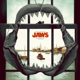 JAWS (2xLP)