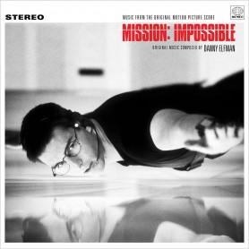 MISSION: IMPOSSIBLE (2xLP)