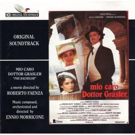 MIO CARO DR. GRASLER (THE BACHELOR)
