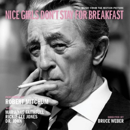 NICE GIRLS DON'T STAY FOR BREAKFAST (LP)
