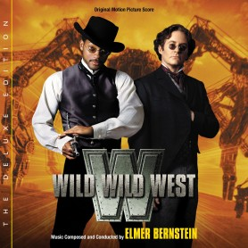 WILD WILD WEST (DELUXE EDITION)