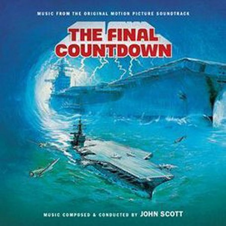 THE FINAL COUNTDOWN (REISSUE)