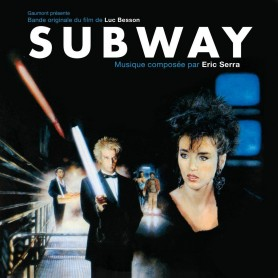 SUBWAY (LP)