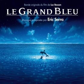 LE GRAND BLEU (2xLP)