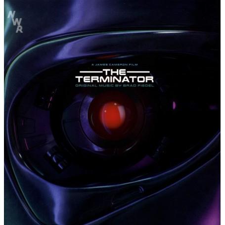 THE TERMINATOR (2xLP)