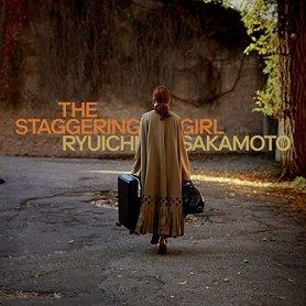 THE STAGGERING GIRL (LP)