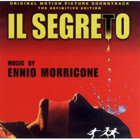 IL SEGRETO (DEFINITIVE EDITION)