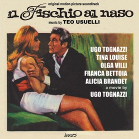 IL FISCHIO AL NASO (THE SEVENTH FLOOR)
