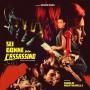 SEI DONNE PER L'ASSASSINO (LP)