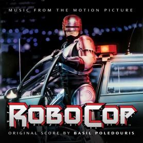 ROBOCOP (2xLP)