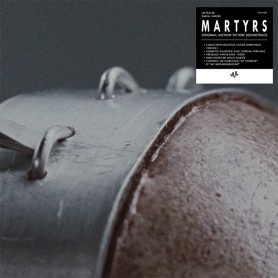 MARTYRS (LP)