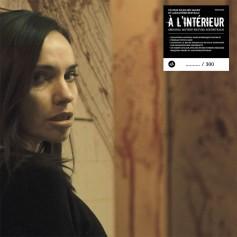À L'INTÉRIEUR (LP)