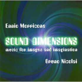 SOUND DIMENSIONS (MUSIC FOR IMAGES AND IMAGINATION)
